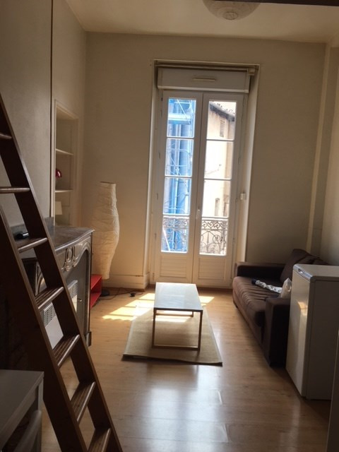 Location appartement Toulouse 500€ CC - Photo 1