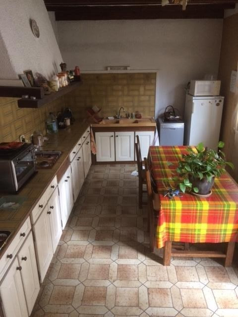 Vente maison / villa Gennevilliers 315000€ - Photo 3