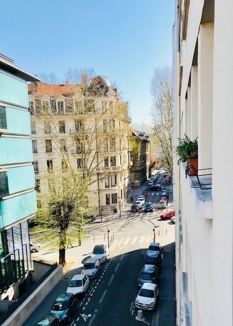 Vente appartement Lyon 6ème 395000€ - Photo 10