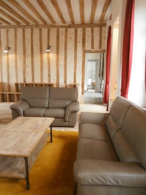Rental apartment Fontainebleau 2800€ CC - Picture 7