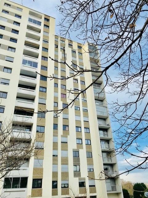 Vendita appartamento Lyon 5ème 199000€ - Fotografia 2
