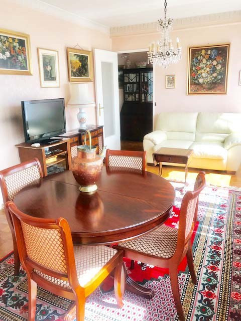 Vente appartement Paris 15ème 431000€ - Photo 4