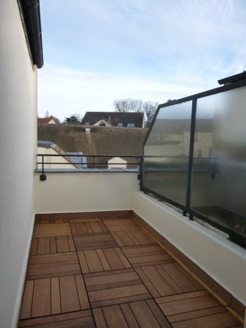 Rental apartment Montlhéry 808€ CC - Picture 4