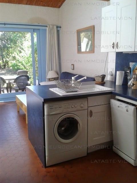Location vacances maison / villa Lacanau-ocean 316€ - Photo 2