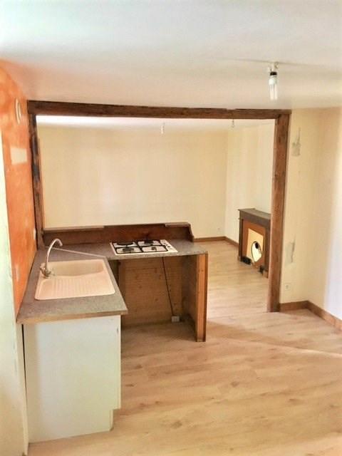 Sale apartment Saint-bonnet-le-château 93000€ - Picture 3