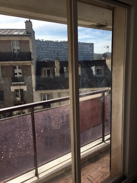 Sale apartment Paris 19ème 292 000€ - Picture 5