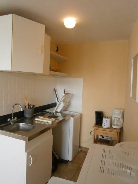 Location appartement Fontainebleau 662€ CC - Photo 7