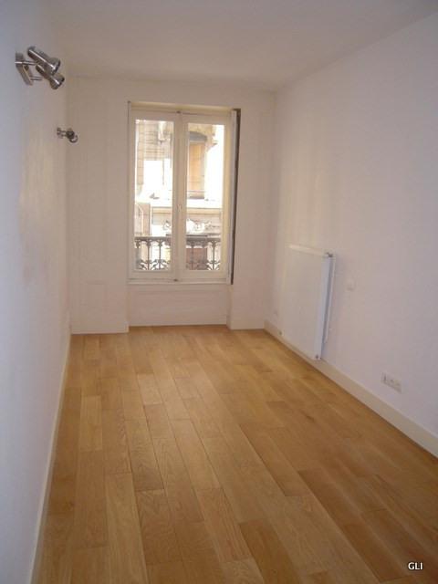 Location appartement Lyon 2ème 1130€ CC - Photo 4