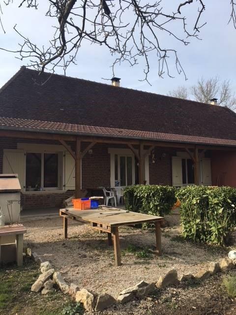 Produit d'investissement maison / villa Louhans 192000€ - Photo 6