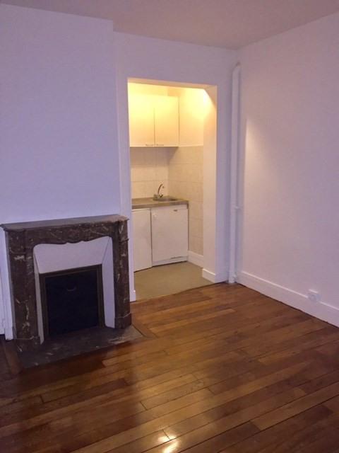 Alquiler  apartamento Paris 17ème 457€ CC - Fotografía 2