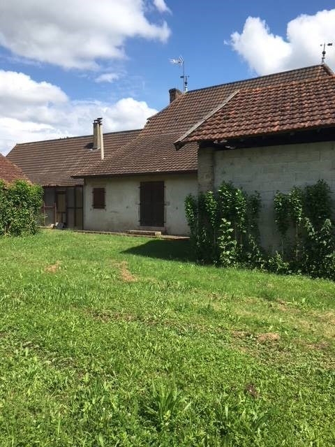 Vente maison / villa Cuisery 5 minutes 99 000€ - Photo 3