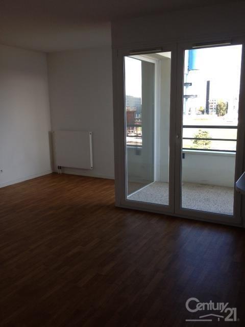 Rental apartment Herouville st clair 669€ CC - Picture 3