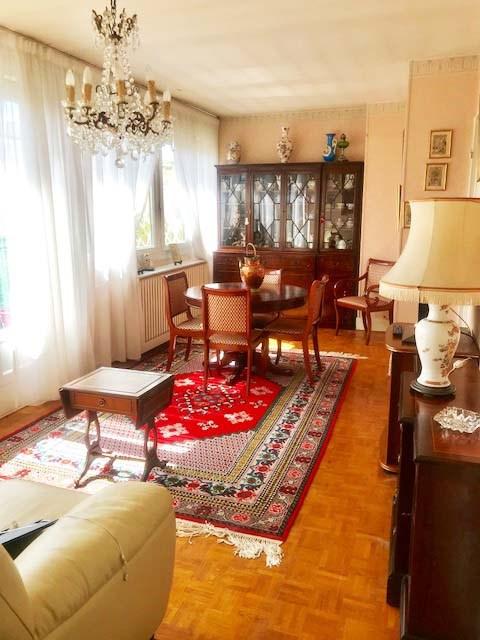 Vente appartement Paris 15ème 431000€ - Photo 5