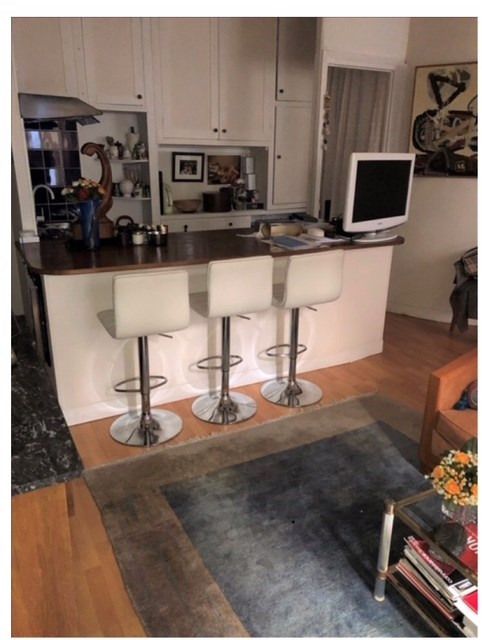 Sale apartment Paris 1er 528 000€ - Picture 2