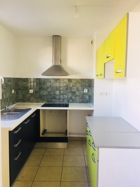 Rental apartment St gilles les bains 670€ CC - Picture 1