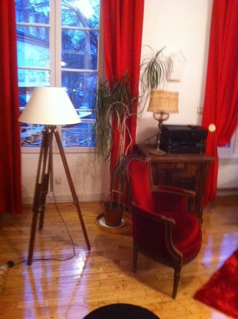 Investment property apartment Tarbes 133000€ - Picture 4