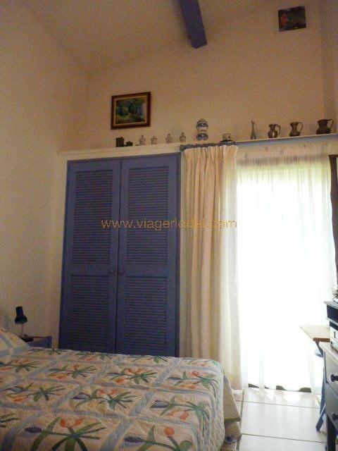 Vendita nell' vitalizio di vita casa Pignans 70000€ - Fotografia 10