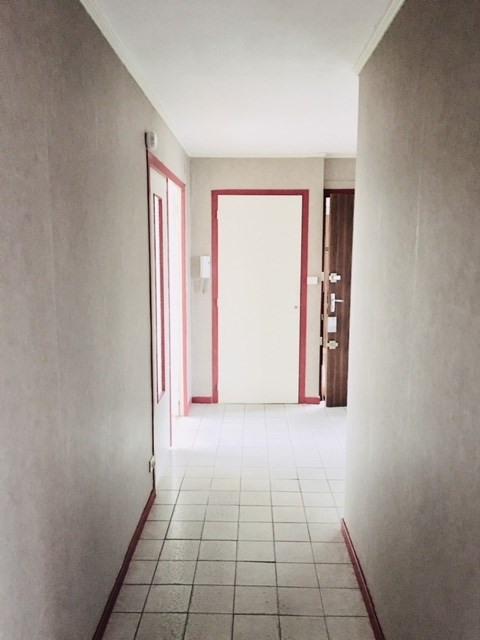 Vendita appartamento Lyon 8ème 127200€ - Fotografia 8