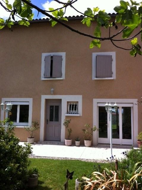 Sale house / villa Estrablin 360000€ - Picture 4