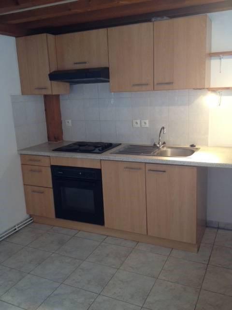 Rental apartment Avrainville 721€ CC - Picture 2