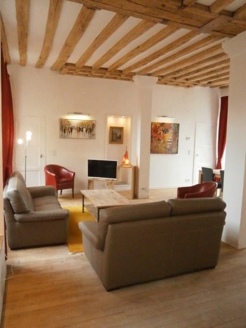 Rental apartment Fontainebleau 2800€ CC - Picture 8