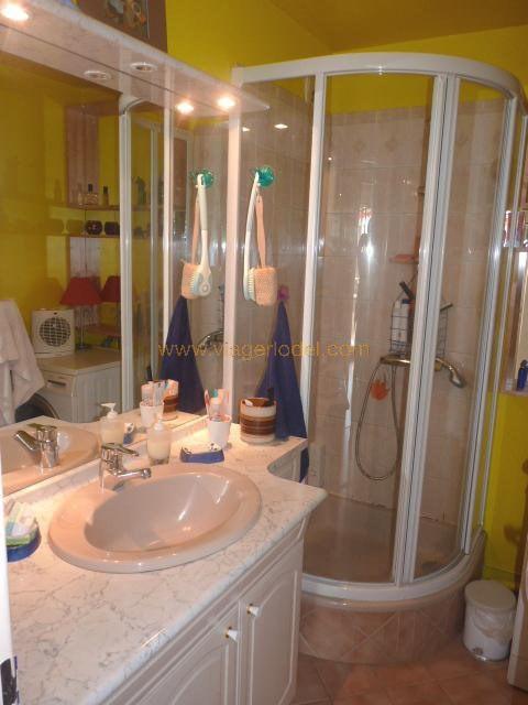 Vitalicio  apartamento Fréjus 160000€ - Fotografía 8