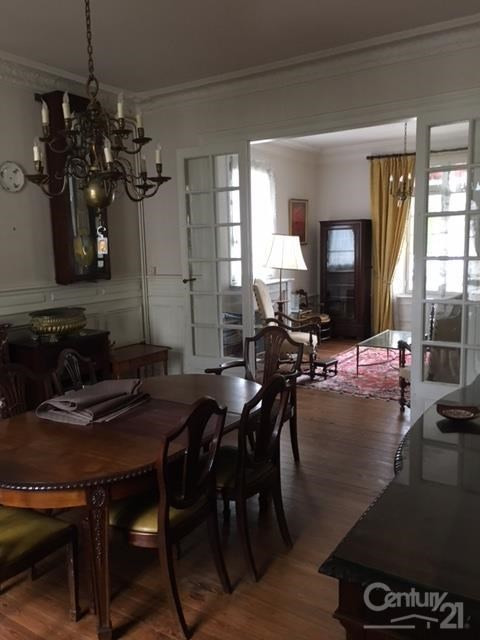 Venta de prestigio  casa Deauville 910000€ - Fotografía 3