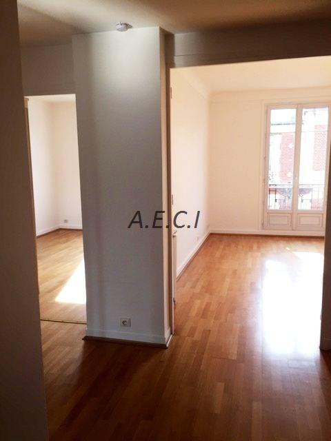 Location appartement Asnières-sur-seine 990€ CC - Photo 3