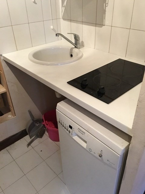 Rental apartment Toulouse 600€ CC - Picture 5