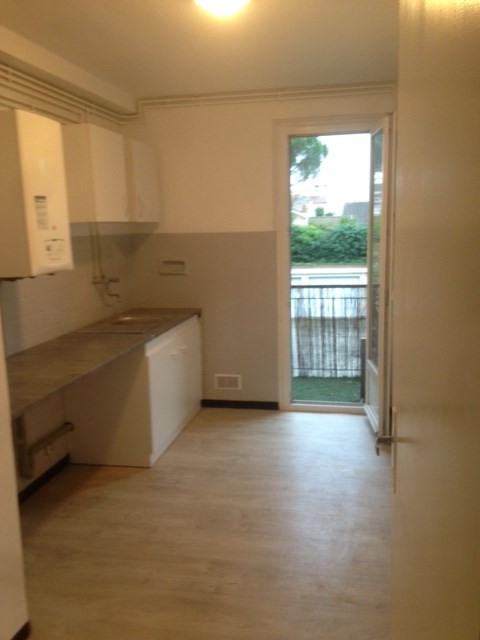 Rental apartment Toulouse 620€ CC - Picture 2