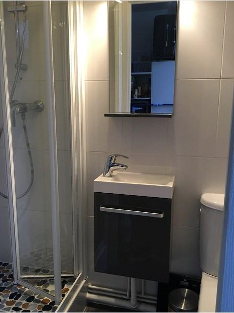 Alquiler  apartamento Saint-mande 606€ CC - Fotografía 1