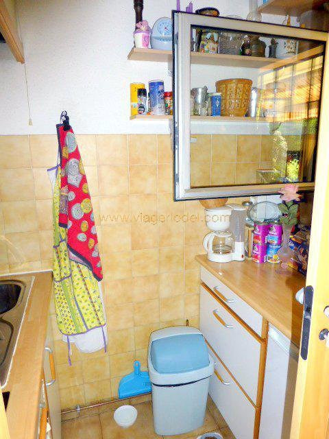 Life annuity apartment Antibes 69 500€ - Picture 8
