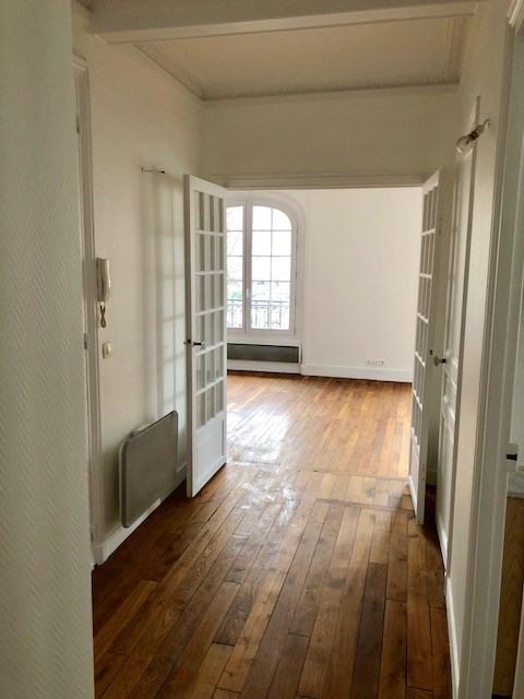Location appartement Paris 12ème 1196€ CC - Photo 3