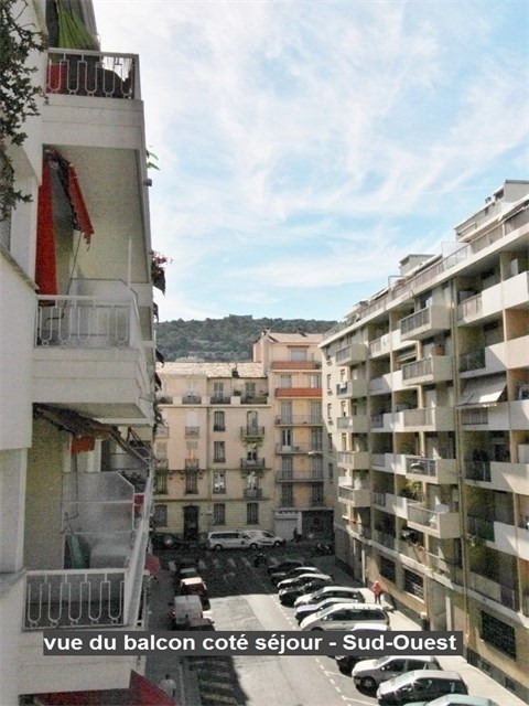 Vente appartement Nice 276 000€ - Photo 8