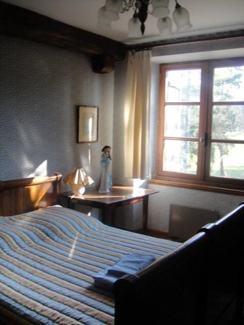Sale house / villa St vallier 525000€ - Picture 11