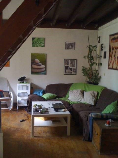 Rental apartment La ville-du-bois 591€ CC - Picture 10