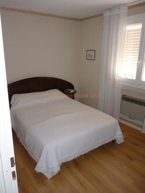 Life annuity apartment Fréjus 119 500€ - Picture 8