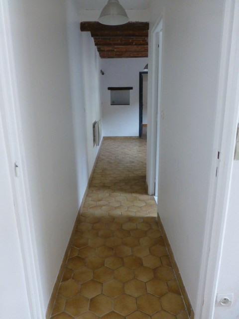 Rental house / villa Freneuse 735€ CC - Picture 6