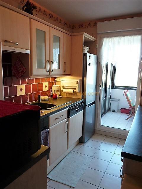 Verkauf auf rentenbasis wohnung Marseille 9ème 38500€ - Fotografie 2