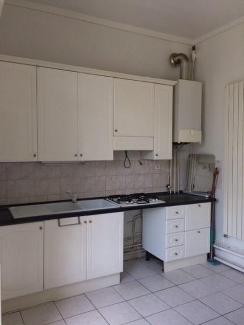 Vente appartement Versailles 320000€ - Photo 4