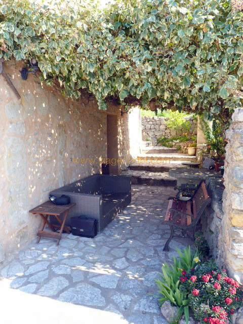 Verkoop van prestige  huis Fayence 892500€ - Foto 15