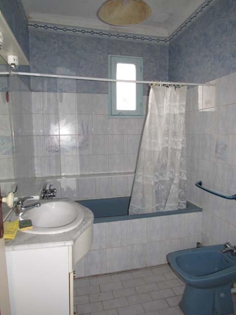 Sale house / villa Saint jean d'angely 132750€ - Picture 5