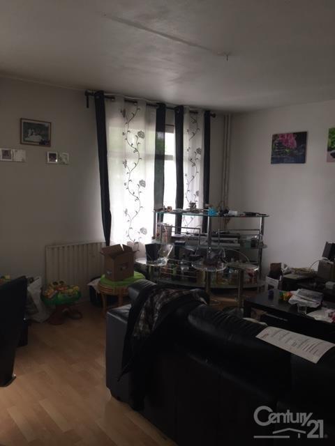 Vente appartement Massy 210000€ - Photo 1