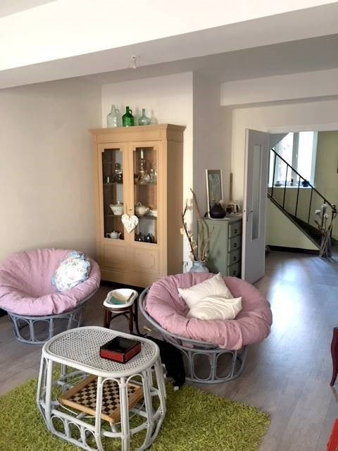 Sale house / villa Cuisery 136500€ - Picture 3