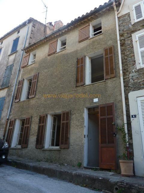 casa La garde-freinet 97000€ - Fotografia 3