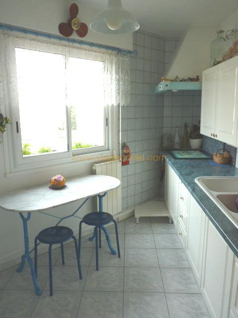 Life annuity apartment Fréjus 59 500€ - Picture 5