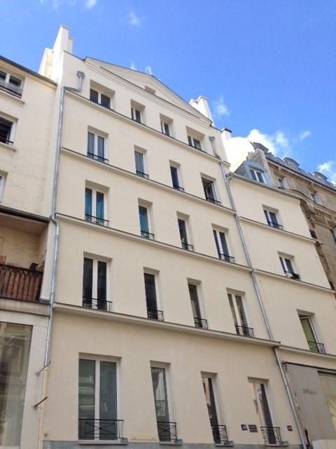 Rental apartment Paris 2ème 1299€ CC - Picture 8