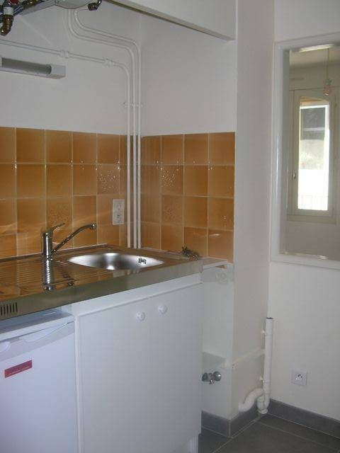 Location appartement Avignon 460€ CC - Photo 3