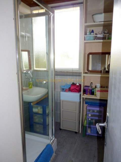Life annuity apartment Fréjus 45 000€ - Picture 4