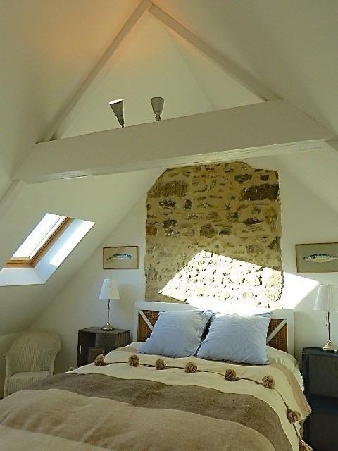 Sale house / villa Gouville sur mer 365000€ - Picture 11